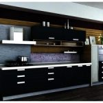 china-black-acrylic-kitchen-cabinet-best-price-Copy-150x150 Kitchen