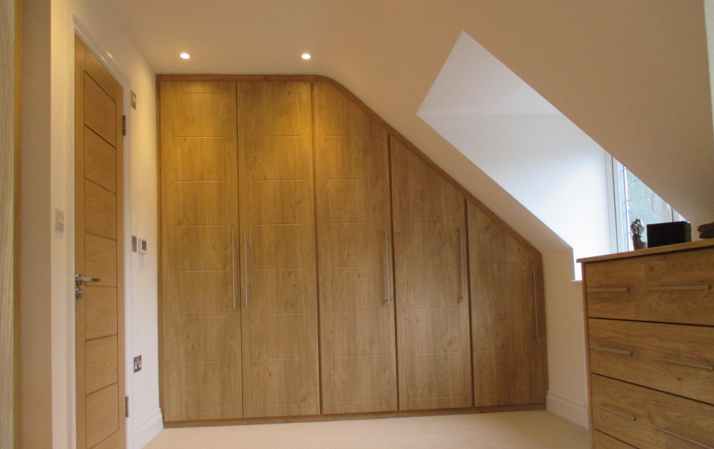 Angled-fitted-wardrobes2 Discount offers with Affordable finance plans