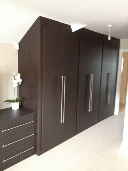 Contemporary-fitted-wardrobes-with-cross-grain-effect-Cheshunt-Hertfordshire-768x1024 Discount offers with Affordable finance plans