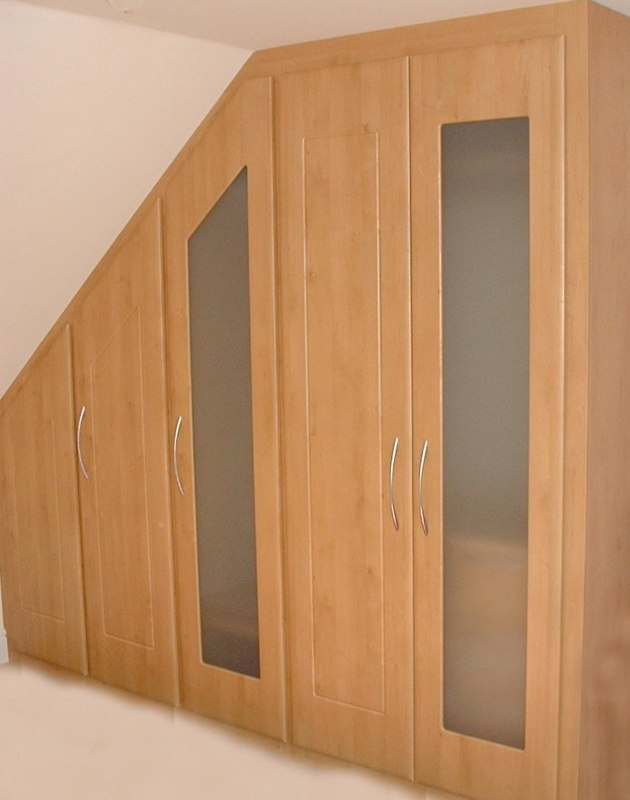 bespoke-loft-wardrobe Discount offers with Affordable finance plans