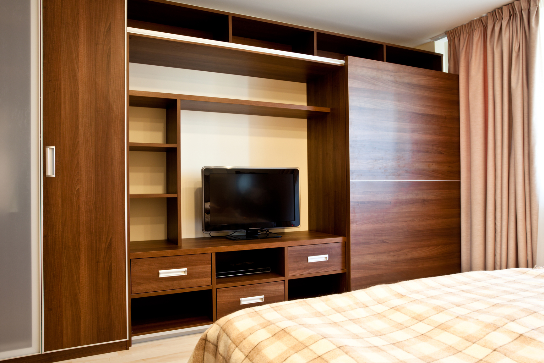 fitted-wardrobe Discount offers with Affordable finance plans