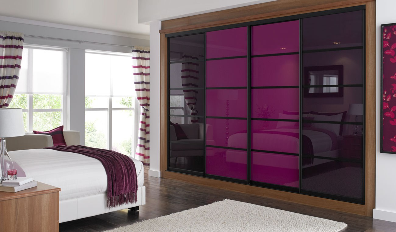 modern-fitted-wardrobes-bedroom-Copy Sliding Wardrobes